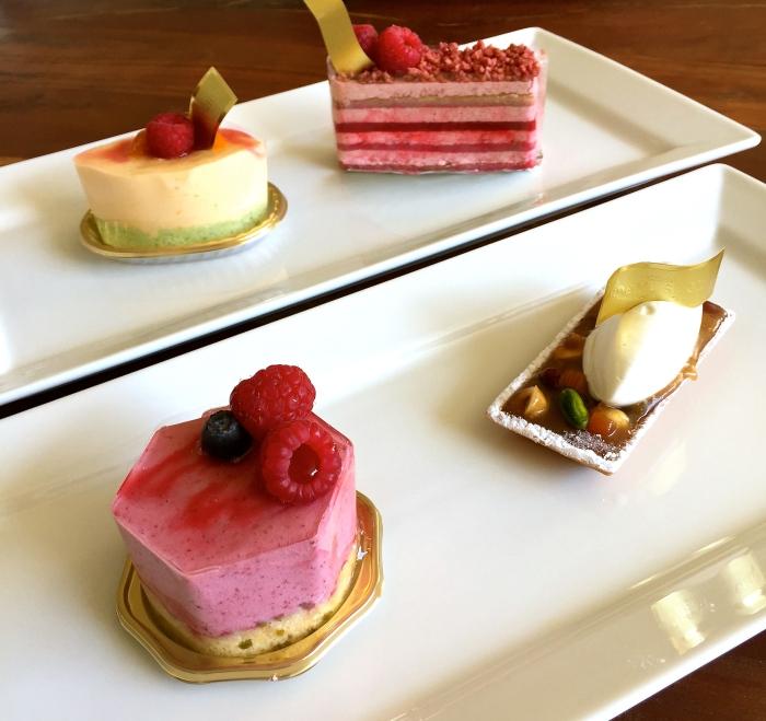 Hidemi Sugino cakes