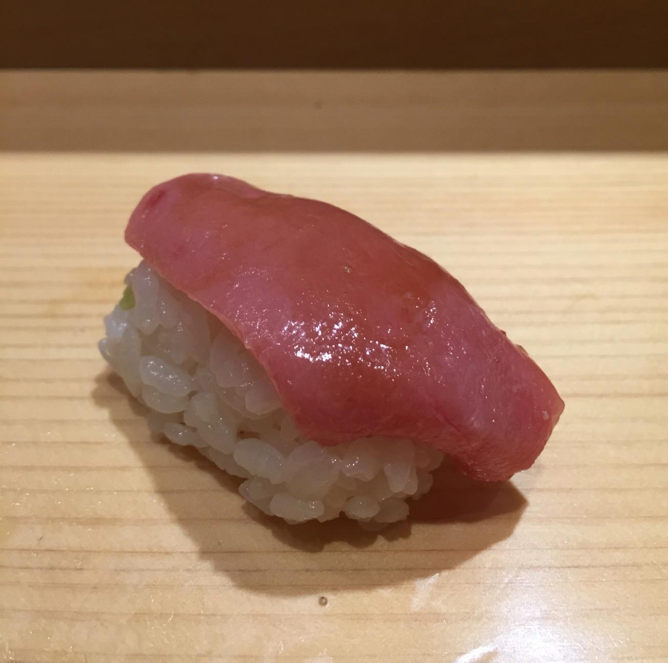O-toro (Japan)